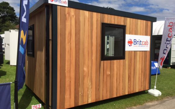 second hand portable modular office building portable