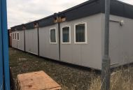 5 Bay Modular Building - 'Priced to move'