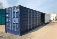 40'x8' Side Opening Container