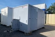 12'x8' Towable 'Easycabin' Welfare Unit