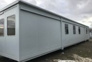 60'x14' Genuine Used Portakabin Unit