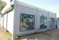 32' x 23' Genuine Portakabin Two Bay Modular Building