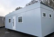 32' x 20' Two Bay Modular Office Building