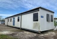 60' x 13' Genuine Used Portakabin Office Unit