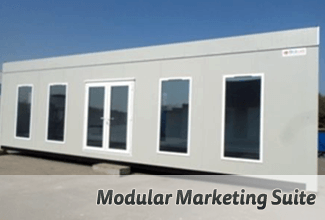 Modular Marketing Suite
