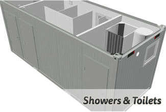 Showers & Toilets
